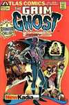 Grim Ghost #2 comic books for sale