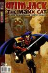 Grimjack: The Manx Cat Comic Books. Grimjack: The Manx Cat Comics.