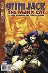 Grimjack: The Manx Cat #2 comic books for sale