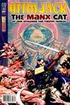Grimjack: The Manx Cat #3 Comic Books - Covers, Scans, Photos  in Grimjack: The Manx Cat Comic Books - Covers, Scans, Gallery