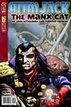 Grimjack: The Manx Cat #5 Comic Books - Covers, Scans, Photos  in Grimjack: The Manx Cat Comic Books - Covers, Scans, Gallery