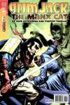 Grimjack: The Manx Cat #6 Comic Books - Covers, Scans, Photos  in Grimjack: The Manx Cat Comic Books - Covers, Scans, Gallery