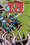 Grimjack #12 comic books - cover scans photos Grimjack #12 comic books - covers, picture gallery