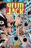 Grimjack #21 Comic Books - Covers, Scans, Photos  in Grimjack Comic Books - Covers, Scans, Gallery