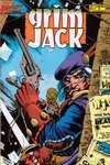 Grimjack #3 comic books - cover scans photos Grimjack #3 comic books - covers, picture gallery