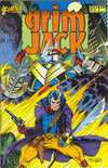 Grimjack #30 comic books - cover scans photos Grimjack #30 comic books - covers, picture gallery