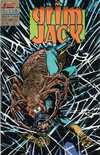 Grimjack #44 Comic Books - Covers, Scans, Photos  in Grimjack Comic Books - Covers, Scans, Gallery