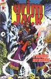 Grimjack #55 comic books - cover scans photos Grimjack #55 comic books - covers, picture gallery