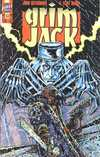 Grimjack #64 comic books - cover scans photos Grimjack #64 comic books - covers, picture gallery