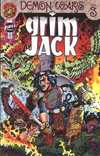 Grimjack #68 Comic Books - Covers, Scans, Photos  in Grimjack Comic Books - Covers, Scans, Gallery