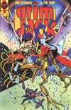 Grimjack #70 Comic Books - Covers, Scans, Photos  in Grimjack Comic Books - Covers, Scans, Gallery