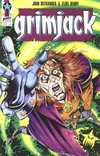Grimjack #80 comic books - cover scans photos Grimjack #80 comic books - covers, picture gallery