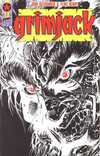 Grimjack #81 Comic Books - Covers, Scans, Photos  in Grimjack Comic Books - Covers, Scans, Gallery