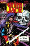 Grimjack #9 comic books - cover scans photos Grimjack #9 comic books - covers, picture gallery