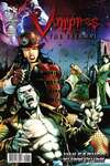 Grimm Fairy Tales presents Vampires: The Eternal Comic Books. Grimm Fairy Tales presents Vampires: The Eternal Comics.