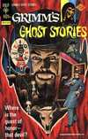 Grimm's Ghost Stories #29 Comic Books - Covers, Scans, Photos  in Grimm's Ghost Stories Comic Books - Covers, Scans, Gallery