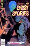 Grimm's Ghost Stories #48 comic books for sale