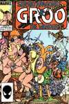 Groo the Wanderer #10 comic books - cover scans photos Groo the Wanderer #10 comic books - covers, picture gallery