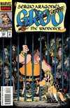 Groo the Wanderer #103 Comic Books - Covers, Scans, Photos  in Groo the Wanderer Comic Books - Covers, Scans, Gallery
