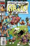 Groo the Wanderer #104 Comic Books - Covers, Scans, Photos  in Groo the Wanderer Comic Books - Covers, Scans, Gallery