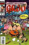 Groo the Wanderer #109 Comic Books - Covers, Scans, Photos  in Groo the Wanderer Comic Books - Covers, Scans, Gallery