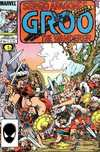 Groo the Wanderer #11 comic books for sale