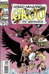 Groo the Wanderer #114 comic books - cover scans photos Groo the Wanderer #114 comic books - covers, picture gallery