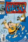 Groo the Wanderer #115 Comic Books - Covers, Scans, Photos  in Groo the Wanderer Comic Books - Covers, Scans, Gallery