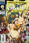 Groo the Wanderer #116 Comic Books - Covers, Scans, Photos  in Groo the Wanderer Comic Books - Covers, Scans, Gallery