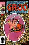 Groo the Wanderer #12 comic books for sale