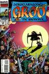 Groo the Wanderer #120 Comic Books - Covers, Scans, Photos  in Groo the Wanderer Comic Books - Covers, Scans, Gallery