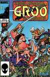 Groo the Wanderer #13 comic books for sale
