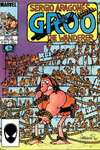 Groo the Wanderer #14 comic books - cover scans photos Groo the Wanderer #14 comic books - covers, picture gallery