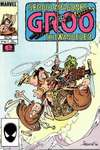 Groo the Wanderer #15 comic books - cover scans photos Groo the Wanderer #15 comic books - covers, picture gallery