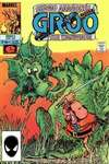 Groo the Wanderer #2 Comic Books - Covers, Scans, Photos  in Groo the Wanderer Comic Books - Covers, Scans, Gallery