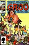 Groo the Wanderer #30 comic books - cover scans photos Groo the Wanderer #30 comic books - covers, picture gallery