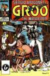 Groo the Wanderer #31 comic books for sale