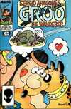 Groo the Wanderer #32 Comic Books - Covers, Scans, Photos  in Groo the Wanderer Comic Books - Covers, Scans, Gallery