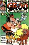 Groo the Wanderer #34 comic books - cover scans photos Groo the Wanderer #34 comic books - covers, picture gallery