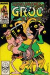 Groo the Wanderer #36 comic books for sale