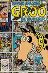 Groo the Wanderer #39 comic books for sale