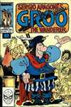 Groo the Wanderer #46 comic books for sale