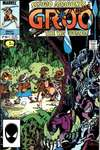 Groo the Wanderer #5 comic books - cover scans photos Groo the Wanderer #5 comic books - covers, picture gallery