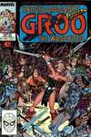 Groo the Wanderer #50 comic books - cover scans photos Groo the Wanderer #50 comic books - covers, picture gallery