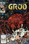 Groo the Wanderer #52 comic books - cover scans photos Groo the Wanderer #52 comic books - covers, picture gallery