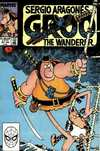 Groo the Wanderer #57 comic books for sale
