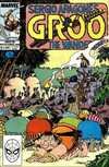 Groo the Wanderer #58 comic books for sale