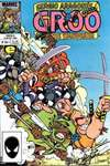 Groo the Wanderer #6 Comic Books - Covers, Scans, Photos  in Groo the Wanderer Comic Books - Covers, Scans, Gallery