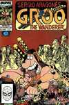 Groo the Wanderer #60 comic books - cover scans photos Groo the Wanderer #60 comic books - covers, picture gallery