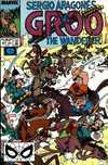Groo the Wanderer #61 comic books - cover scans photos Groo the Wanderer #61 comic books - covers, picture gallery